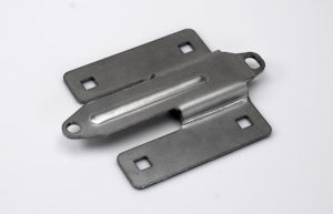 industrial laser cutting component